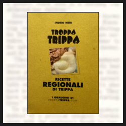 Ricette regionali di trippa for Ricette regionali
